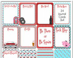 50% Off: Love Bible Journal Cards  Style от DigiScrapDelights