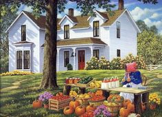 touching hearts: JOHN SLOANE - PAINTINGS