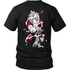 Majin Vegeta Shirt Vegeta Shirt, Dragon Ball, Shirt Designs, Mens Tops, T Shirt, T Shirts, Supreme T Shirt, Tee Shirt, Tee
