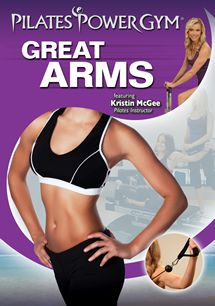 Learn a series of Power Gym exercises to help you get rid of loose muscles and give your arms the beautiful definition you want. Pilates At Home, Pilates Body, Pilates Video, Pilates For Beginners, Pilates Reformer, Pilates Workout, Gym Workouts, Pilates Machine