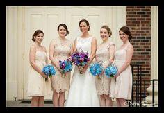 #curtissbryantphotography #bridesmaids