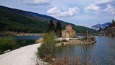 Doxa's Lake *1* - Feneos, Korinthia