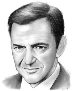 Tony Randall Drawing by Greg Joens Celebrity Caricatures, Celebrity Drawings, Celebrity Portraits, Funny Caricatures, Celebrity Faces, Pencil Portrait, Portrait Art, Tony Randall, Caricature Drawing