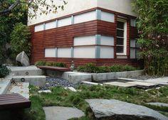 sqla modern landscaping design
