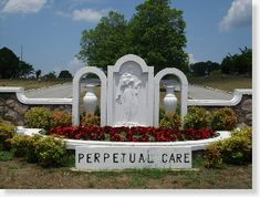 2 Single Grave Spaces for Sale $3500ea! Crescent Hill Memorial Gardens Columbia, SC Gdn of Resurrection The Cemetery Exchange 20-0428-4