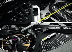 Audemars Piguet Royal Oak Concept Supersonnerie Watch Watch Releases