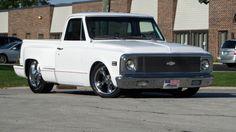 1971 Chevy Pickup