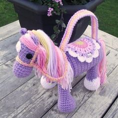 If you are on the hunt for a Unicorn Crochet Pattern, you will love this collection that includes plenty of free patterns. Watch the video too.
