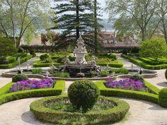 Botanical Garden of Ajuda, Lisboa