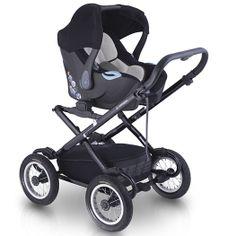 Wózek dziecięcy Navington Galeon Foteli dziecięcy X-car