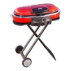 """Coleman RoadTrip LXE Gas Grill with 2 Burners - 32"""""""