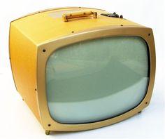 Setchell Carlson P61 Television (1955)