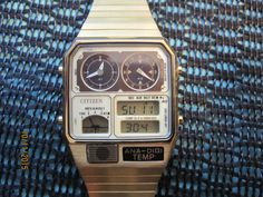 US $250.50 Pre-owned in Jewelry & Watches, Watches, Wristwatches