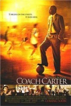 Couverture : Coach Carter