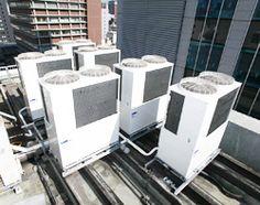 屋上 ビル 空調 - Google 検索