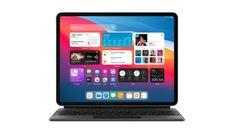 Mohol by takto vyzerať nový iPadOS?