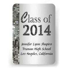 reviews Class of 2014 Graduation Invitations by Janz Class of 2014