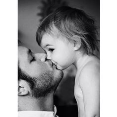 Dad: 'a daughter's first love.' ------------------