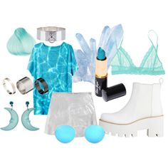 """Untitled #7"" by brontearmstrong on Polyvore"