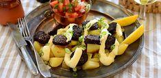 Malaga, Fruit Salad, Food, Essen, Fruit Salads, Yemek, Meals