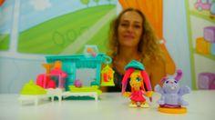 Knetspaß mit Play-Doh - Wir gehen in die Tierhandlung
