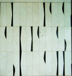 Oscar Niemeyer pattern tiles.. inspiration