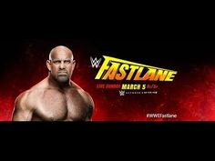 Wildman Willis WWE Fastlane PPV 2017
