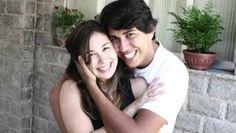 Pedido de casamento vira hit e assusta casal: 'Dia mais tenso da minha vida'