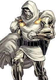 Doctor Doom by Whilce Portacio Marvel Comics, Marvel Comic Universe, Marvel Comic Books, Marvel Art, Marvel Heroes, Comic Books Art, Comic Art, Comic Book Villains, Marvel Villains