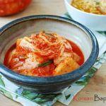 Mak Kimchi (Easy Kimchi) More
