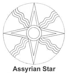 Assyrian Star