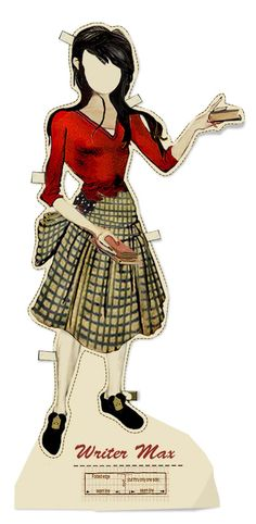 Paper Dolls Made by Max Debut Album, Paper Dolls, Disney Characters, Fictional Characters, Snow White, Writer, Tech, Singer, Disney Princess