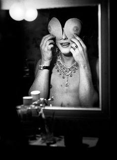 Trans-Women of 1960s Paris | Hint Fashion Magazine