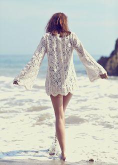 Styling Inspiration – Mystic Sea | Free People Blog