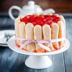 Just Desserts, Vanilla Cake, Baked Goods, Tiramisu, Healthy Living, Cheesecake, Baking, Ethnic Recipes, Food