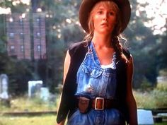 Style Icon? (Towanda Style) Honestly, the fact that I watched this movie SO MUCH in my childhood really explains a lot about me.