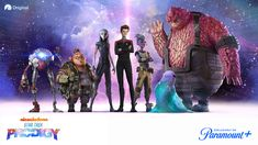 """Nickelodeon's CG-animated series Star Trek: Prodigy arrives later in 2021. And apparently, this show made explicitly for kids is a big deal with the higher-ups at ViacomCBS.ViacomCBS sees Prodigy as """"critical""""The story of Star Trek: Prodigy actually began back in April 2019 when CBS announced they were working with Nickelodeon (part of Viacom) to develop a new show for the kids-oriented cable network. The re-merger of Viacom CBS followed and earlier this year it was announced Prodigy would…"""
