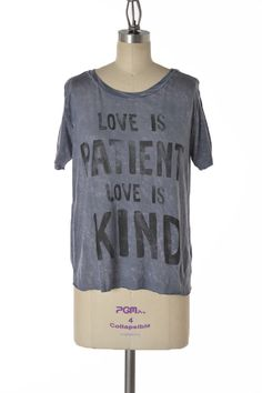 I like fun, whimsical or tanks & tees with sayings on them.. Cute with a pair of chucks & dark jeans.