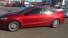 2016 Ford FUSION #R0870A  at Hollis Ford in Truro, NS