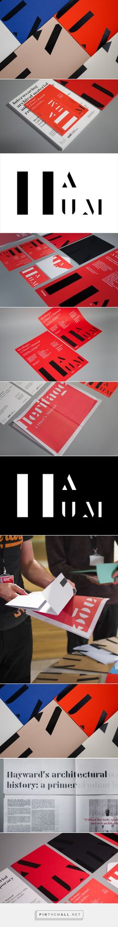 Branding for Heritage: A User's Manual by Bond — BP&O - created via https://pinthemall.net