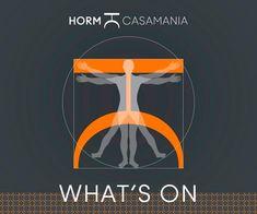La Nuova Brand Identity | Arredare casa con mobili di design Horm e Casamania