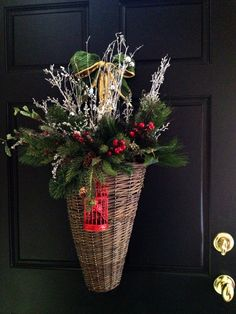 basket idea DIY