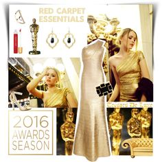 RED CARPET ESSENTIALS by tresorsdeluxe on Polyvore featuring Wild Diva, Sondra Roberts, Jane Iredale, xO Design, Angelo, women's clothing, women's fashion, women and female ~ Fashion accessories that make you sparkle ~ AWARD SEASON 2016 #redcarpet #redcarpetlooks #tresorsdeluxejewelry #tresorsdeluxe