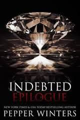 Cazadora De Libros y Magia: Epilogue - Saga Indebted #07 - Pepper Winters +21
