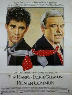 Tom-Hanks-Jackie-Gleason-RIEN-EN-COMMUN-Gary-Marshall-1986-120x160                                                                                                                                                     Plus