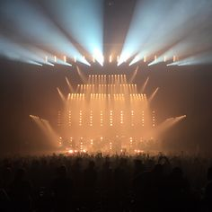 Stage Lighting Design, Stage Set Design, Event Design, Dark Fantasy Art, Royal Ballet, Concert Stage Design, Concert Lights, Laser Show, Lights Fantastic