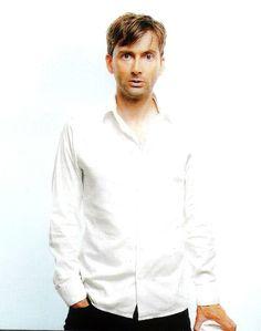 David Tennant! :)