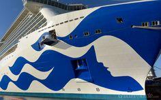 Saldrá un barco de Princess Cruises desde San Juan de Puerto Rico en este año 2017. Te contamos los detalles del regreso de la naviera a la isla del encanto