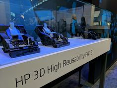 3D Printing: HP Inc. release Q4 2016 financial results, 3D printing future strategy - https://3dprintingindustry.com/news/hp-inc-release-q4-2016-financial-results-3d-printing-future-strategy-99281/?utm_source=Pinterest