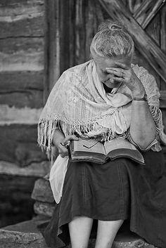 """A Mother's Prayers"""